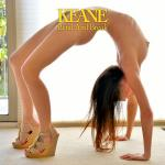 Cover Artwork Remix of Keane Bend And Break