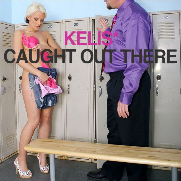 Cover Artwork Remix of Kelis Caught Out There