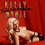 Cover Artwork Remix of Kelly Marie Feels Like Im