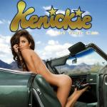 Cover Artwork Remix of Kenickie In Your Car