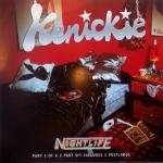 Original Cover Artwork of Kenickie Nightlife