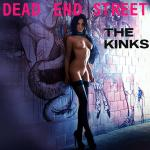 Cover Artwork Remix of Kinks Dead End Street