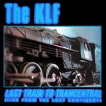 Original Cover Artwork of Klf Trancentral