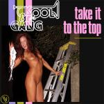 Cover Artwork Remix of Kool And The Gang Take It To The Top