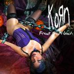 Cover Artwork Remix of Korn Freak On A Leash