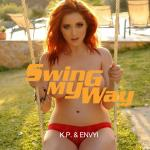 Cover Artwork Remix of Kp Envyi Swing My Way