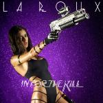 Cover Artwork Remix of La Roux In For The Kill