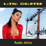 Cover Artwork Remix of Latin Quarter Radio Africa