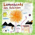 Original Cover Artwork of Lemonheads Mrs Robinson