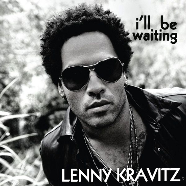 Lenny Kravitz Waiting