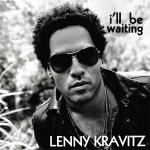 Original Cover Artwork of Lenny Kravitz Waiting