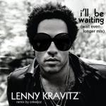 Cover Artwork Remix of Lenny Kravitz Waiting