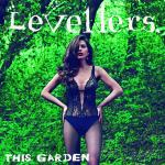 Cover Artwork Remix of Levellers This Garden