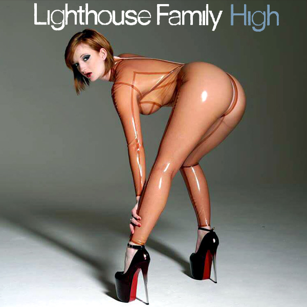Cover Artwork Remix of Lighthouse Family High