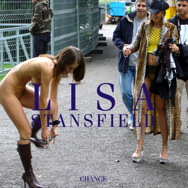 Cover Artwork Remix of Lisa Stansfield Change