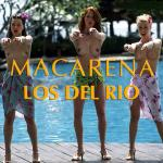 Cover Artwork Remix of Los Del Rio Macarena