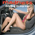 Cover Artwork Remix of Madness Driving In My Car