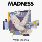 Original Cover Artwork of Madness Wings Of A Dove