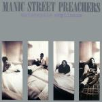 Original Cover Artwork of Manic Street Preachers Motorcycle Emptiness