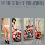 Cover Artwork Remix of Manic Street Preachers Motorcycle Emptiness