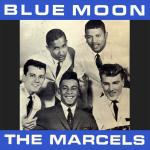 Original Cover Artwork of Marcels Blue Moon