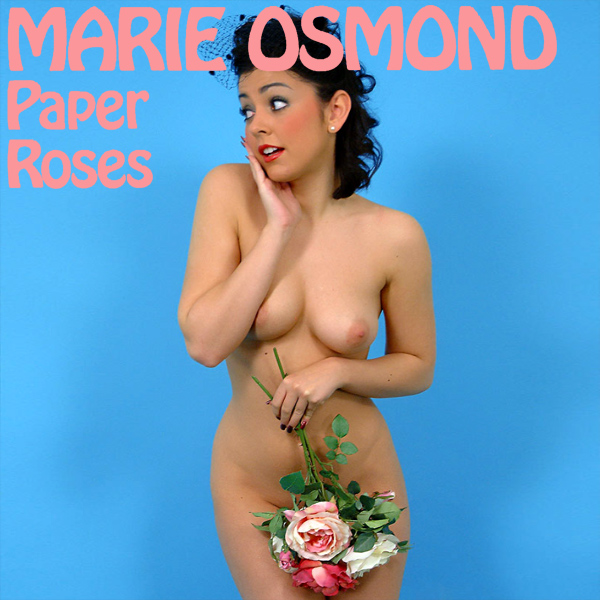 marie osmond paper roses remix