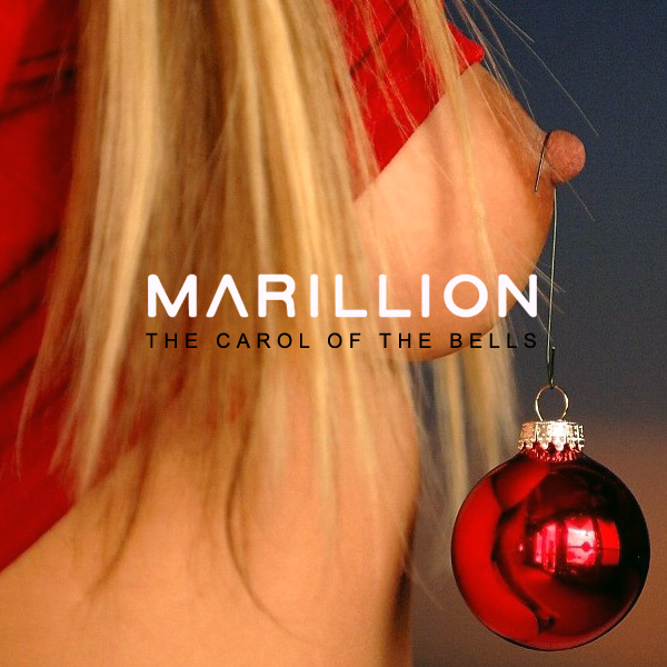 marillion carol of the bells remix