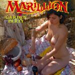 Cover Artwork Remix of Marillion Garden Party