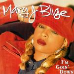 Original Cover Artwork of Mary J Blige Im Goin Down