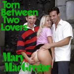 Cover Artwork Remix of Mary Macgregor Torn Between Two Lovers
