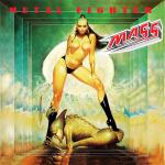 Cover artwork for Metal Fighter - Mass