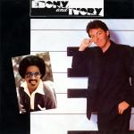 Original Cover Artwork of Mccartney Wonder Ebony Ivory