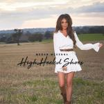 Original Cover Artwork of Megan Mckenna High Heeled Shoes