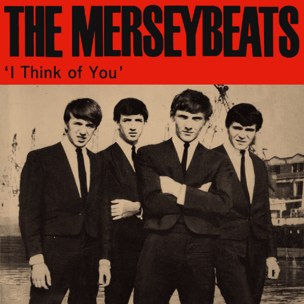 merseybeats i think of you 1