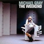 Original Cover Artwork of Michael Gray The Weekend