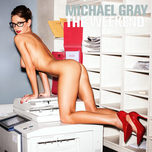 michael gray the weekend remix