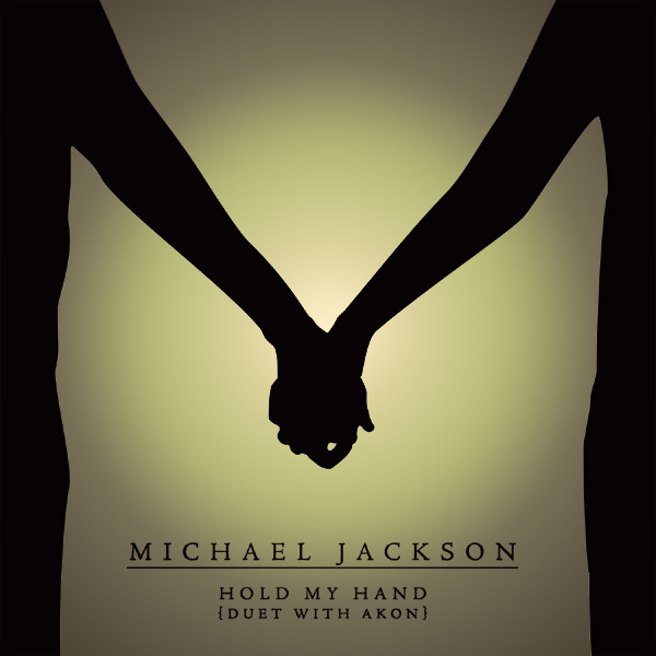 michael jackson hold my hand 1