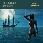 Cover Artwork Remix of Mike Oldfield Moonlight Shadow