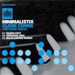 Original Cover Artwork of Minimalistix Close Cover