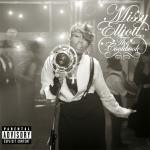 Original Cover Artwork of Missy Elliott The Cookbook