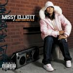 Original Cover Artwork of Missy Elliott Under Construction