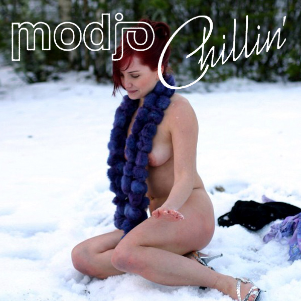 Cover Artwork Remix of Modjo Chillin