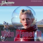 Cover Artwork Remix of Montepulciano Viva Planet M