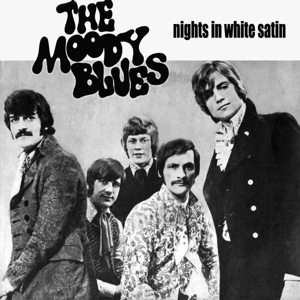 moody blues nights in white satin 1