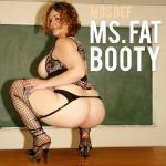 Cover Artwork Remix of Mos Def Ms Fat Booty