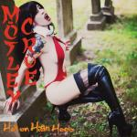 Cover Artwork Remix of Motley Crue Hell On High Heels