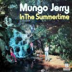 Original Cover Artwork of Mungo Jerry In The Summertime