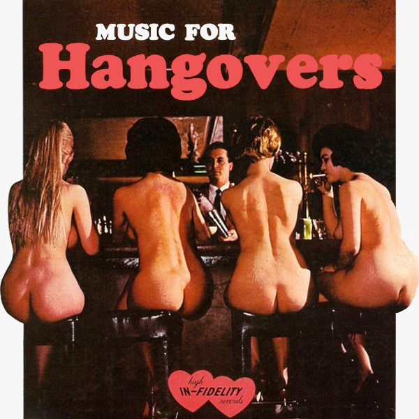 music for hangovers 1