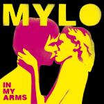 Original Cover Artwork of Mylo In My Arms