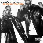Original Cover Artwork of Mystikal Shake Ya Ass
